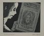 Plate 9, Herbert Sandberg, Der Weg: boy discovers artistic inspiration