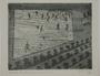 Plate 24, Herbert Sandberg series, Der Weg: people watching an Eisenstein film