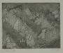 Plate 66, Herbert Sandberg series, Der Weg: men and women clearing rubble