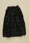 Skirt worn by a Sinti Romani woman