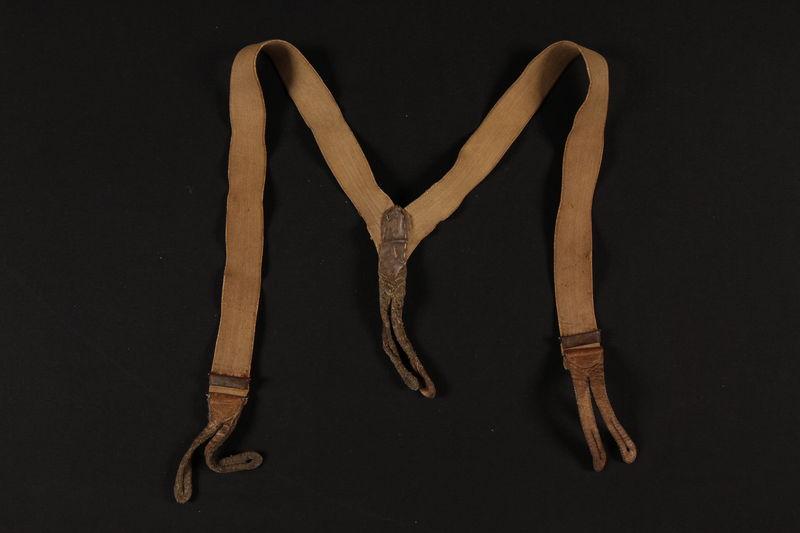 2003.450.2 front Suspenders