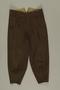 SA-Wehrmannschaft combat uniform trousers