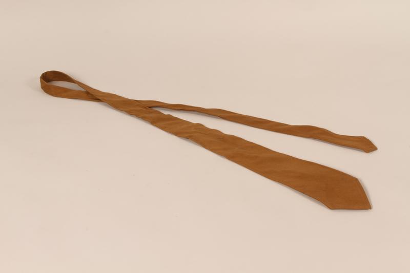 1991.239.8 front Storm Trooper necktie