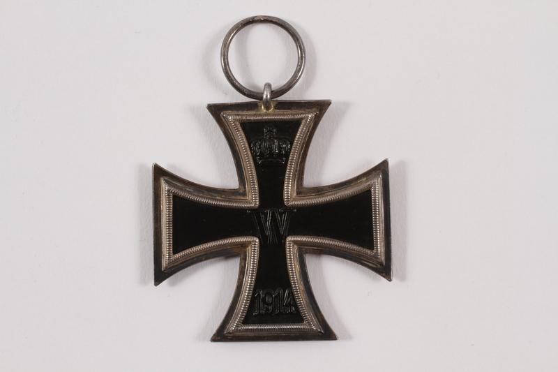 2010.514.12 front Medal