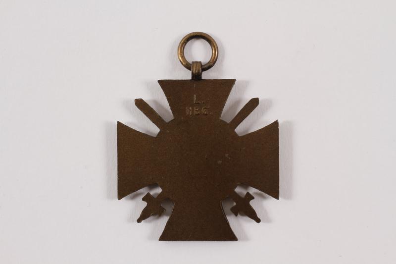 2010.514.13 back Medal