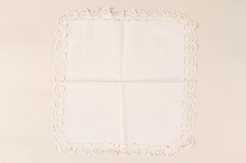 2015.239.6 front Handkerchief