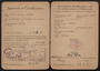 Alfred Fabian papers