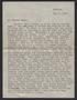 Harold Hershey papers