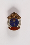 Merchant Marine lapel pin