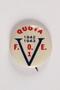 1942-1943 Quota F.O.E pin