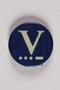 Victory pin