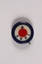 British War Relief Society (BWRS) pin