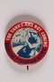 Maritime Federation pin