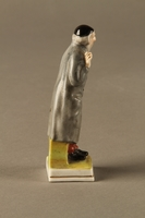 2016.184.80 right side Porcelain figurine of a rosy cheeked Fagin  Click to enlarge