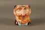 Fagin ceramic mug by Avon Ware