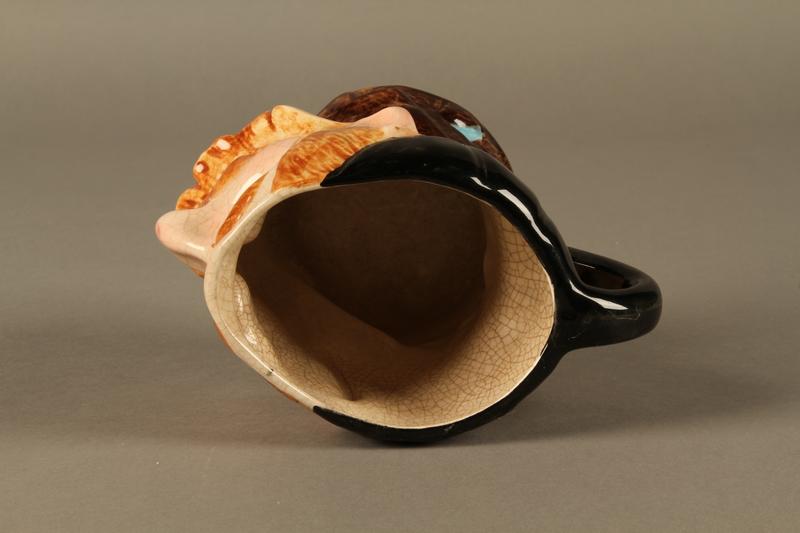2016.184.88 top Fagin ceramic mug by Avon Ware