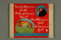 2016.184.221 book cover Ein Bilderbuch für Gross und Klein  Click to enlarge