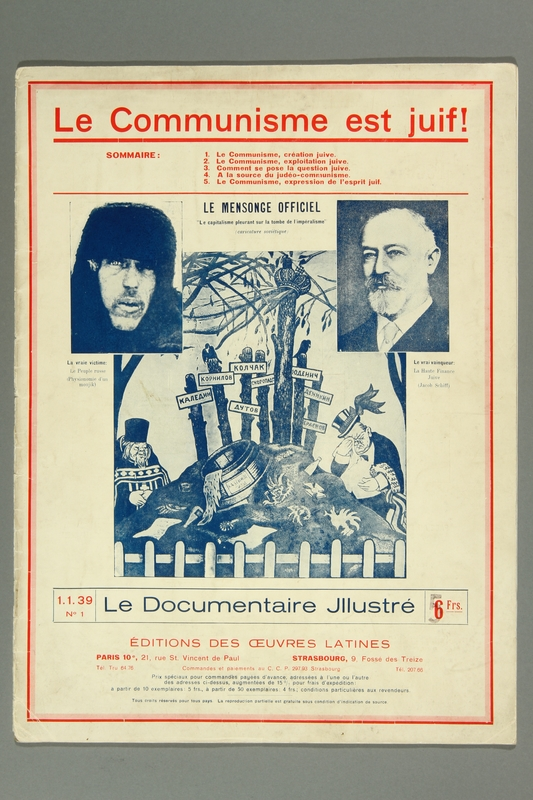 2016.184.232 front French periodical