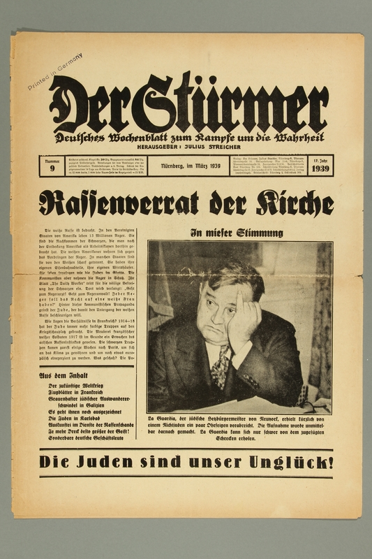 2016.184.236.8 front German newspaper