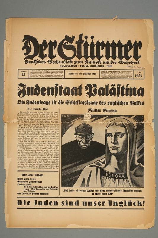 2016.184.236.17 front German newspaper