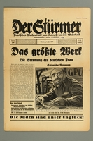 2016.184.236.18 front German newspaper  Click to enlarge