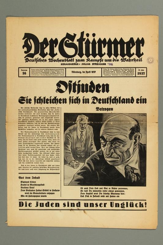 2016.184.236.22 front German newspaper