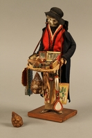 2016.184.254_a-b front Hand crafted figure of a Jewish peddler  Click to enlarge