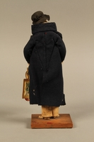 2016.184.254_a back Hand crafted figure of a Jewish peddler  Click to enlarge