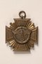 Medal found by a US soldier
