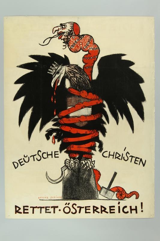 2016.184.350 front Deutsche Christen Rettet Osterreich