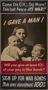 US Home Front propaganda poster