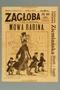 Print from Zagloba depicting Jews