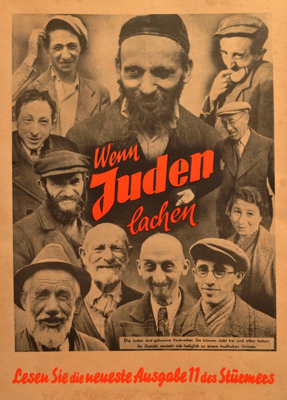 Wenn Juden lachen
