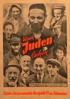 Wenn Juden lachen  Click to enlarge
