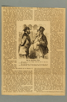 2016.184.438 front Satiric print of a Jewish banker complaining about being rich  Click to enlarge