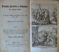Gedichter, Parabeln unn Schoukes / vun Itzig Feitel Stern  Click to enlarge