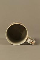 2016.184.630 top Staffordshire pearlware mug, 3rd Mendoza v Humphreys bout  Click to enlarge