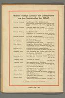 2016.184.672 back Die Juden in USA : über hundert bilddokumente / zusammengestellt von Hans Diebow  Click to enlarge
