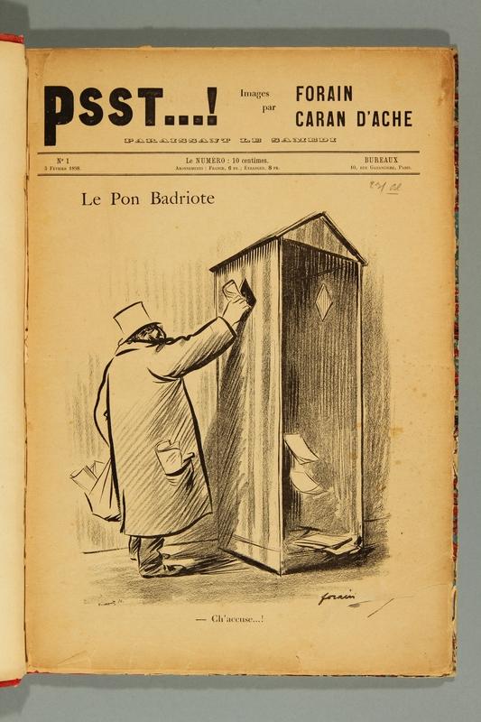 2016.184.704 open Psst...! (Paris, France) [Magazine]