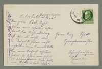 2016.184.772_back Inscribed postcard of a begging Russian official  Click to enlarge