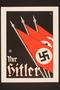 Only Hitler poster