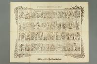 2016.184.716.7 front 19 posters from the series Politischer Bilderbogen  Click to enlarge