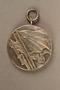 Engraved pendant
