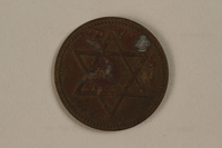 1992.11.1 front Coin  Click to enlarge
