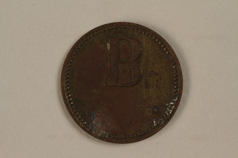 1992.11.1 back Coin