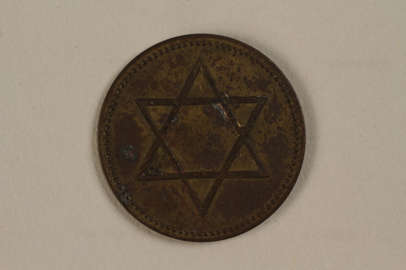1992.11.2 front Coin