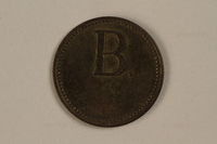 1992.11.2 back Coin  Click to enlarge