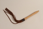 Whip found in Dachau by a US soldier