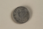 France, 50 centime coin