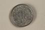 France, 1 franc coin